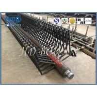Durable Boiler Spare Parts Manifold Headers For Utility / Power Station Plant Manufactures