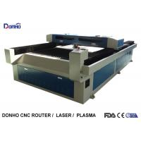 150W RECI Sealed Co2 Laser Metal Cutting Machine , Metal Laser Cutter Low Noise Manufactures