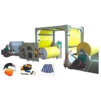 Hot Melt Glue Coating and Laminating Machine
