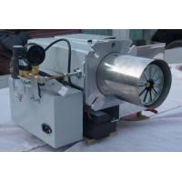 Low Noise Waste Oil Burning Heater KV 05 Model Apply To Painting Machines Manufactures