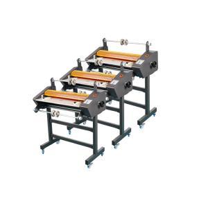 3000mm/Min A4 Paper Lamination Machine , Width 635mm Board And Paper Laminators Manufactures