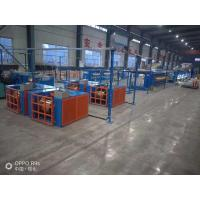 Buy cheap Customized Fine Wire Drawing Machine With Continuous Annealing φ0.41~φ0.64mm from wholesalers