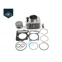 China ATV Big Bore Motorcycle Cylinder Kit For Honda Sportrax TRX400EX 400EX 1999-2008 on sale