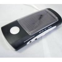 0.3W 65mA Panels Solar Mobile Powered bank SZ-MSC2009-1 for iphone, ipad, mp3, mp4 Manufactures