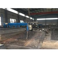U - Shape Beam Structure Lorry Weighbridge Load Cell 3X16 Meter For 100 Ton Weighbridge Manufactures