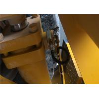 Professional Wheel Loader Scale , Loader Construction Equipment Non Linearity 0.005%FS Manufactures