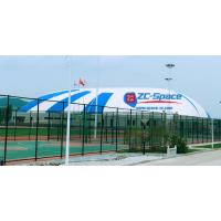 air domes for sport stadium Manufactures