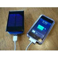 4 LED Lamps Solar Powered Torch Lights with Mini Charger MD978 Manufactures