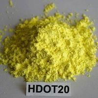 Insoluble Sulfur HDOT20 (similar to Crystex®HDOT20) Manufactures