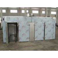 Laboratory Hot Air Circulating Dryer Oven Machine For Pharmaceutical / Chemical Industry Manufactures