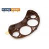 Buy cheap Cnc Auto Parts Plastic Prototyping Rapid Injection Molding RIM Big Parts Cnc from wholesalers