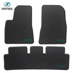 Full Set Tailored Custom Car Floor Mats , 3mm Thick Custom Made Car Mats Manufactures