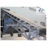 Buy cheap Durable Portable Belt Conveyor , Truck Loading Unloading Conveyor 30m Length from wholesalers