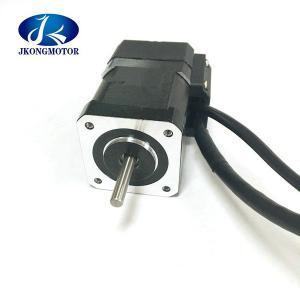 Buy cheap Hybrid Type Easy Servo Closed Loop Stepper Motor Nema17 7.3kg.Cm Black Color from wholesalers