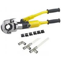 FT-1632B hydraulic pipe crimping tool Manufactures