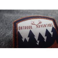 Personalized Embroidered Applique Patches Manufactures