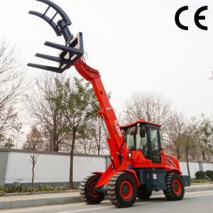 Best price front loader TL2500 wheel loader truck manufacturers Manufactures