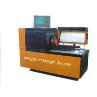 NTS619 Diesel injection pump test bench,diesel testing equipments Manufactures