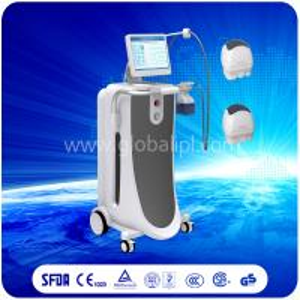 Non Invasive Vertical Liposonix HIFU Machine For Body Slimming / Weight Loss Manufactures