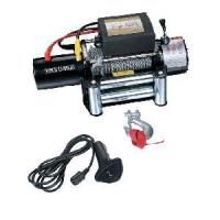 4wd Winch (13000LB) Manufactures