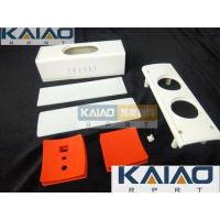 Etching Electronics Injection Molding , Rapid CNC Plastic Prototype Abs Pmma Manufactures