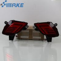 Mazda CX5 Multi Function LED Rear Bumper Reflector Light Manufactures