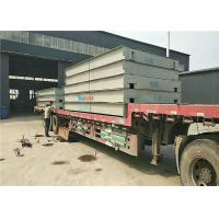 Modularized Digital Weighbridge With U Shape Beams And Channel Steel Manufactures