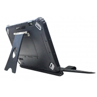 Buy cheap 350cd/m2 800x1280 21.5 Inch Industrial Rugged Tablet Vehicle Docking from wholesalers