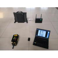 LED Display Portable X-Ray Inspection System 50mm Aluminium Plate Penetration Manufactures