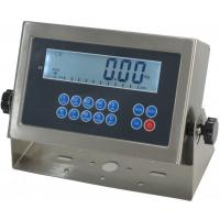 Buy cheap HC200/HE200 digital weighting indicator with stainless steel housing and water from wholesalers