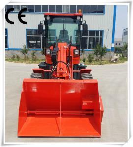 multifunction articulated boom loader TL1500 skid steer loaders for sale Manufactures