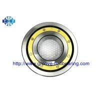 Buy cheap 6322M Deep Groove Ball Bearing 322H, 110*240*50mm Ball Bearing, Brass Cage, Open from wholesalers