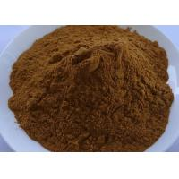 Brown Astragalus Root Extract Powder 10% Astragaloside 4 1.6% Cycloastragenol Manufactures