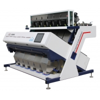 18T/H Optical Soybean Wheat Grain Color Sorter Machine Manufactures