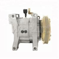 Buy cheap AUTO AC COMPRESSOR for Nissan Pulsar N15 16 GA16DE DKV11G C099343G from wholesalers