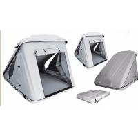 Automatic Hard Shell Roof Top Tent , Hard Hut Roof Top Tent Customized Size Manufactures