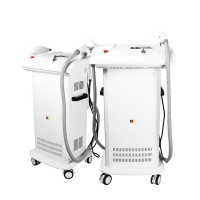3000W Vascular Treatment IPL SHR Machine Manufactures
