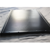 600x400x20mm Stainless Steel 2.0mm Cake Cooling Tray Manufactures