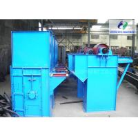 Low Driving Power Conveyor Belt Elevator Used In Manufacturing Plant Manufactures