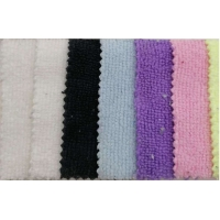 Buy cheap 80% polyester 20% nylon strong absorbent towel fabric, warp knitted polyester from wholesalers