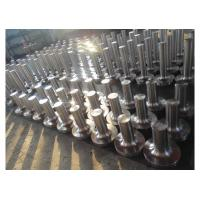 Buy cheap AISI 4140(42CrMo4,SCM440)Forged Forging DTH Hammer Drill Bits Body Bodies In Drilling Tool from wholesalers
