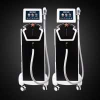 Fiber Coupled Diode Laser 808nm Hair Removal Machine Manufactures