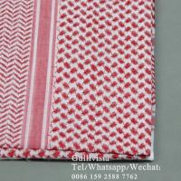 Islamic Gutrah hajib mens' head kerchief Manufactures