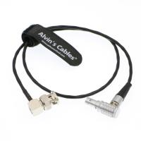 Buy cheap 5 pin lemo Right Angle to Right Angle BNC TIME CODE Cable for ARRI Mini SOUND from wholesalers