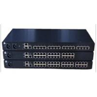 SCADA Industrial 1-32 ports RS232/485/422 to Ethernet(IP) server