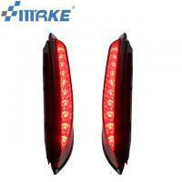 LED Car Pillar Lights Fog Rear Tail Light For Ford Everest 2016-2019 Manufactures