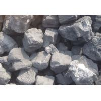 Big Size 120-220MM Hard Coke Raw Material With CCIC Certificated Manufactures