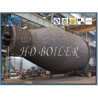 Customized Industrial Cyclone Separator For Industrial Boilers And CFB Boilers Manufactures