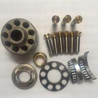 Buy cheap Replacement A4VG140 Rexroth Hydraulic Pump Parts With Barrel Washer Upper & from wholesalers