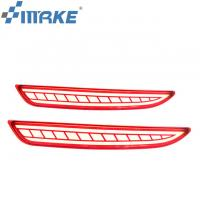 Yellow Mazda 3 Axela LED Daytime Running Light Manufactures